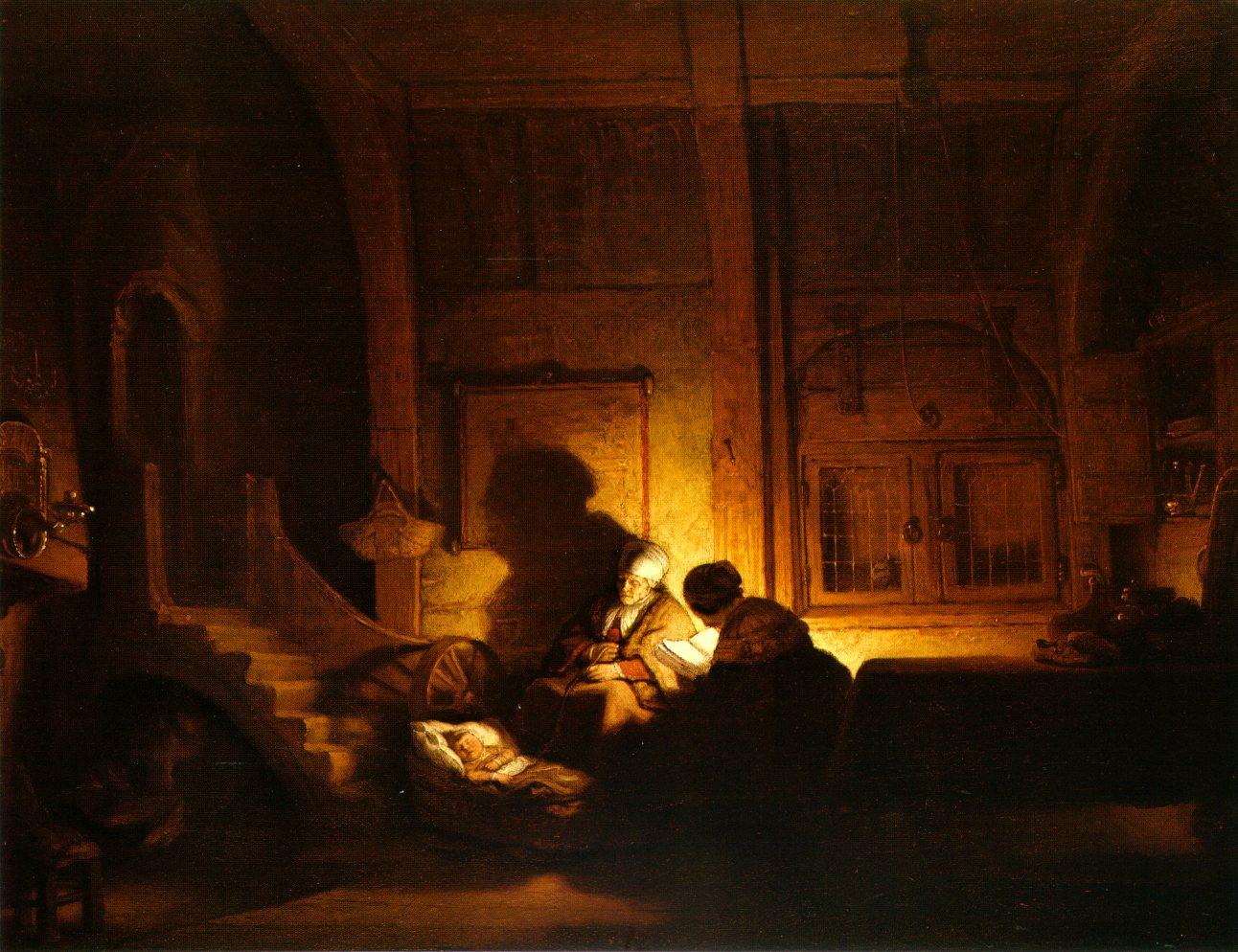 Rembrandt Tour Rijksmuseum